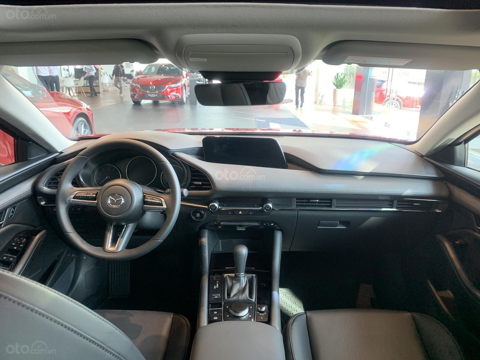Bán Mazda 3 All New 2020 đủ màu, giá tốt, giao ngay (3)