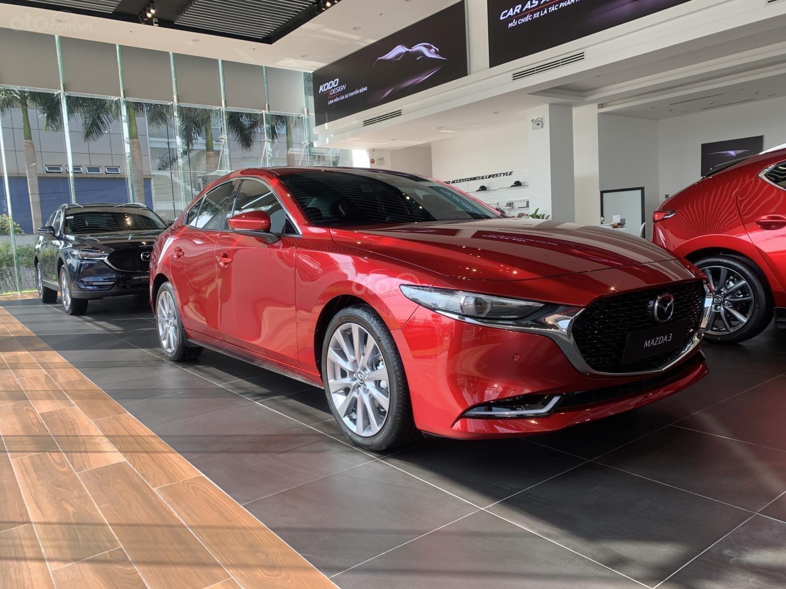 Bán Mazda 3 All New 2020 đủ màu, giá tốt, giao ngay (1)