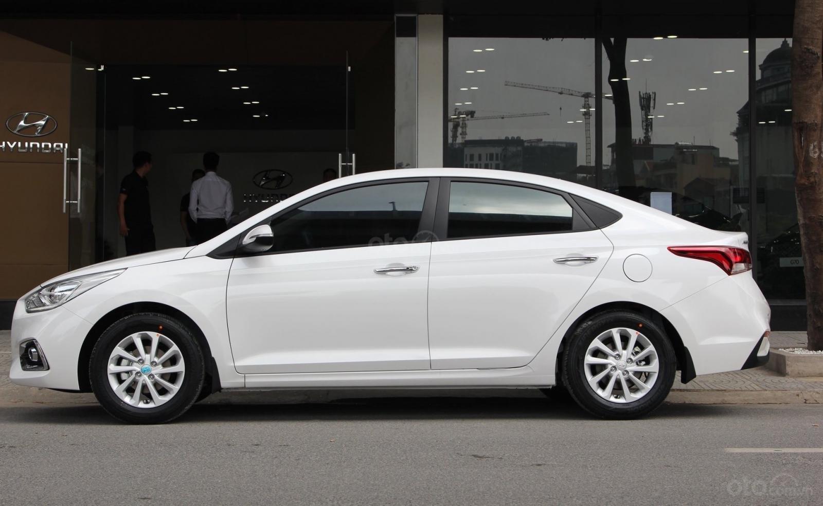 Bán Hyundai Accent 1.4AT (1)