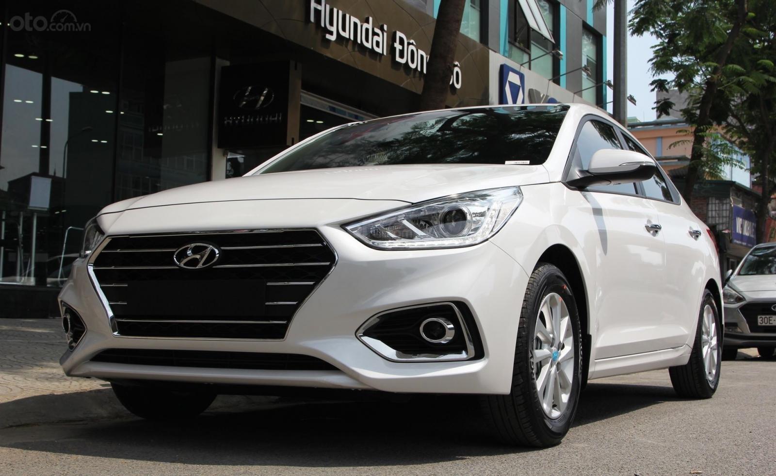 Bán Hyundai Accent 1.4AT (2)