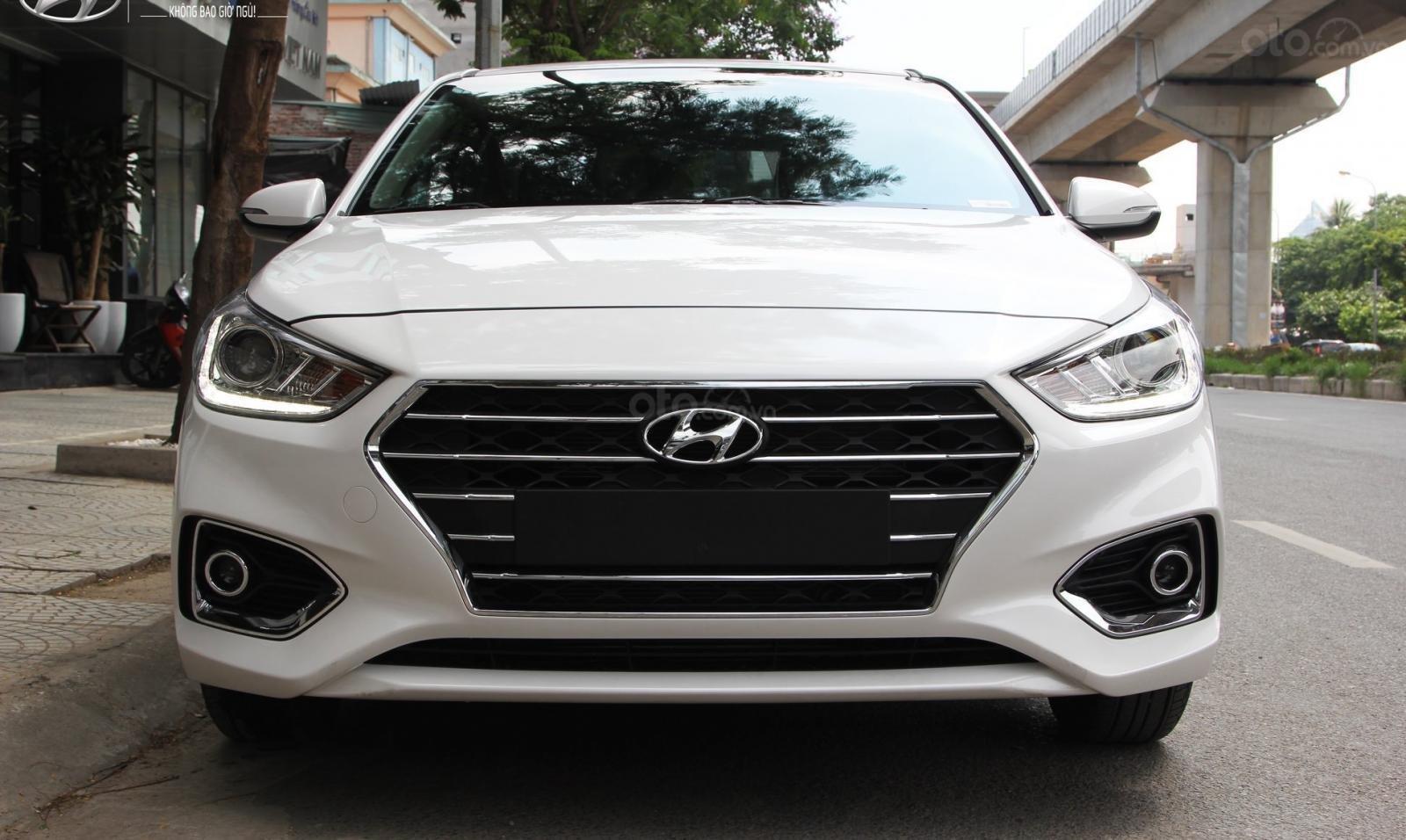 Bán Hyundai Accent 1.4AT (3)