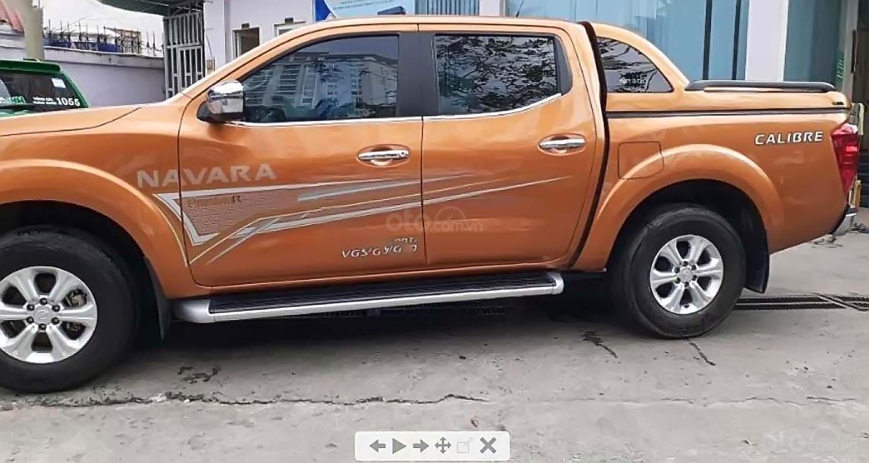 Bán xe Nissan Navara El Premium R đời 2018, nhập khẩu (2)