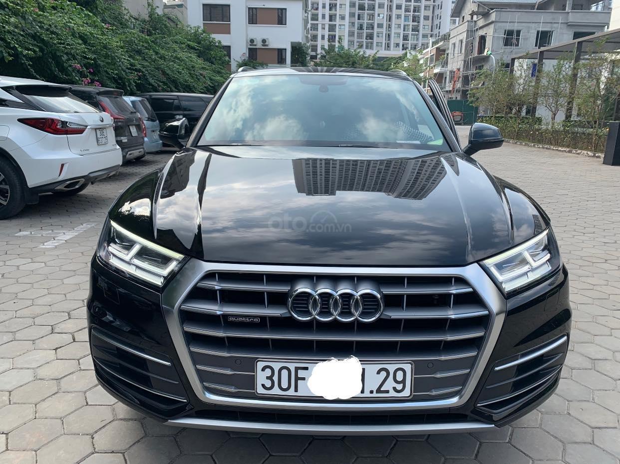 Bán Audi Q5 Spost 2.0 TFSI Quattro 2018 (1)