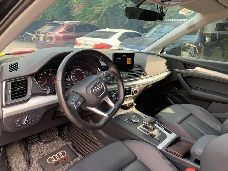 Bán Audi Q5 Spost 2.0 TFSI Quattro 2018 (5)