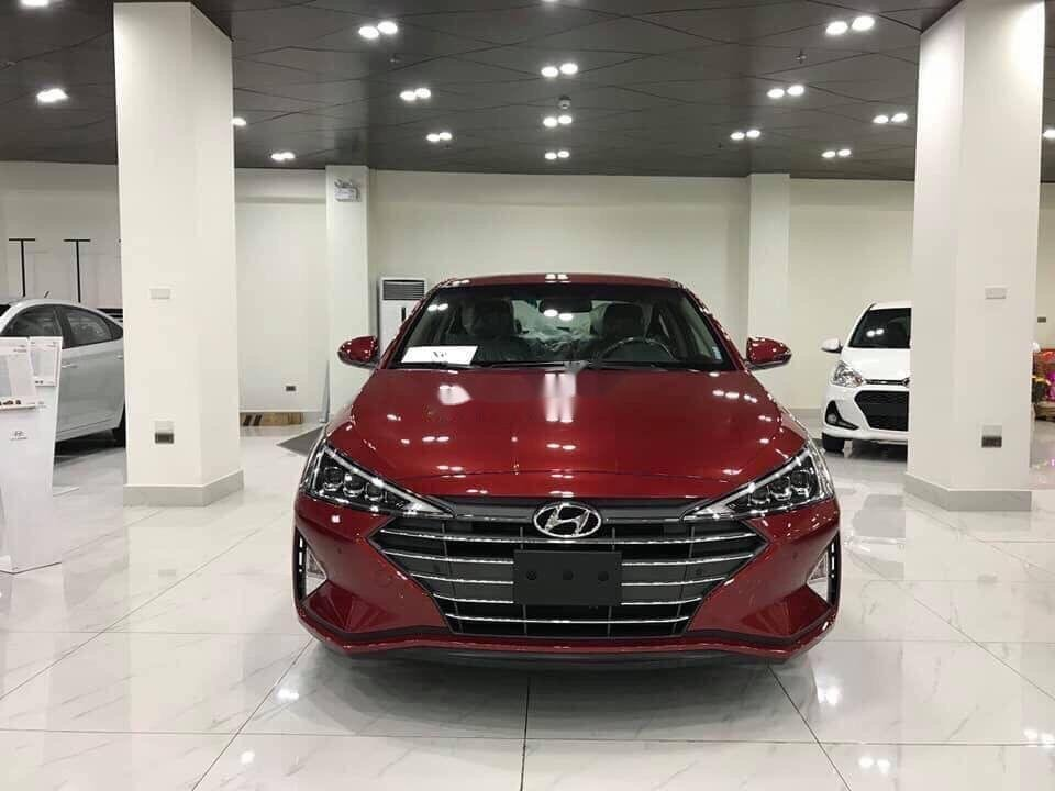 Cần bán Hyundai Elantra sản xuất năm 2019 (7)