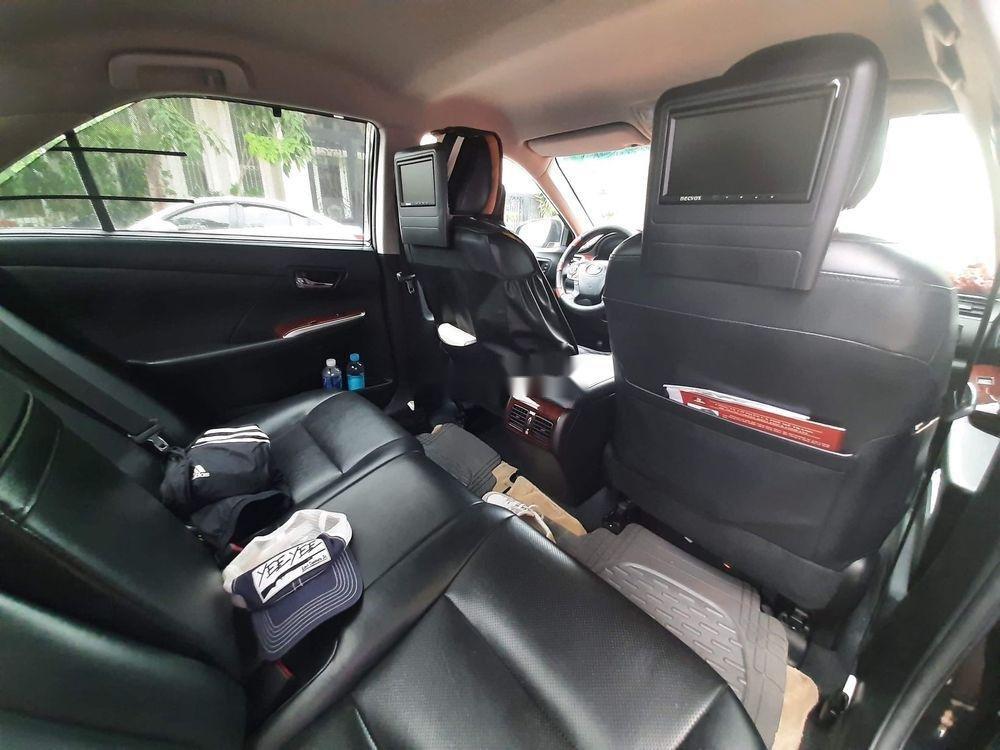 Bán xe Toyota Camry đời 2013, màu đen, nhập khẩu nguyên chiếc còn mới, 700 triệu (9)