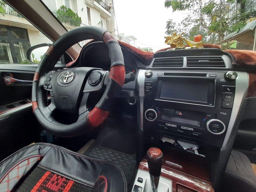Bán xe Toyota Camry đời 2013, màu đen, nhập khẩu nguyên chiếc còn mới, 700 triệu (4)