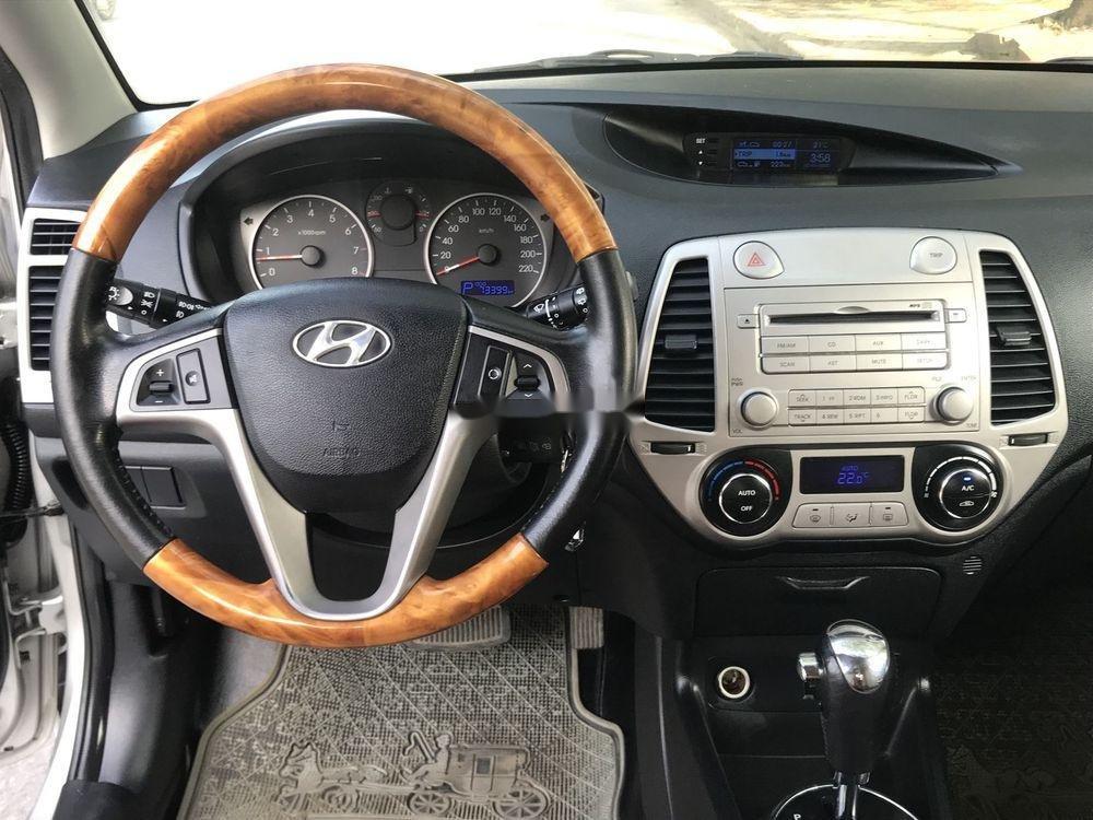 Cần bán Hyundai i20 đời 2011, nhập khẩu nguyên chiếc (6)