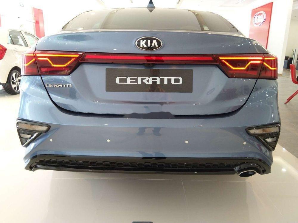 Cần bán xe Kia Cerato năm sản xuất 2019, màu xanh lam, xe nhập, giá chỉ 549 triệu (5)