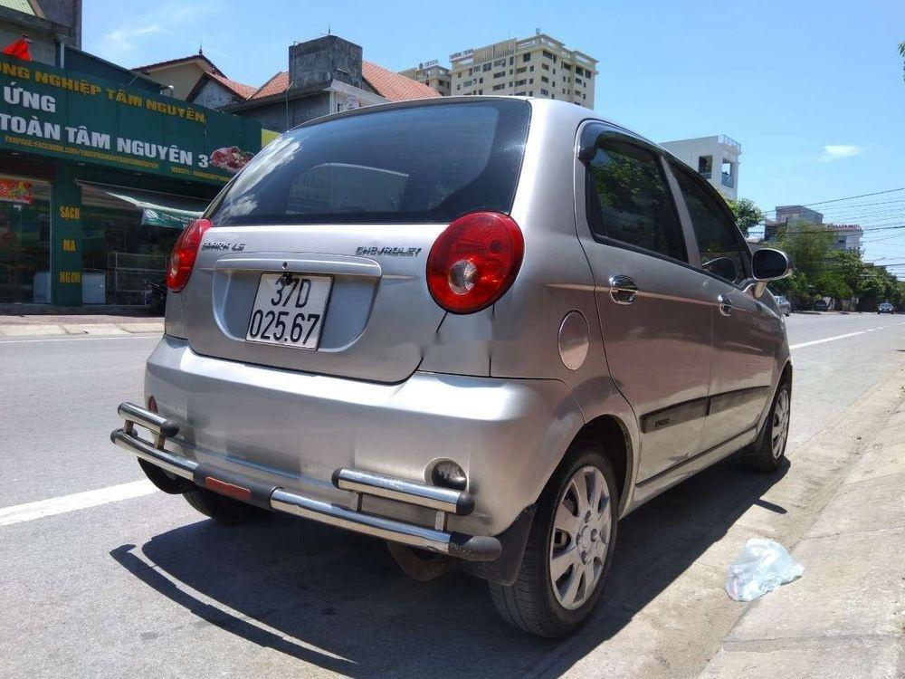 Bán Chevrolet Spark năm sản xuất 2012, xe nhập, giá tốt (3)