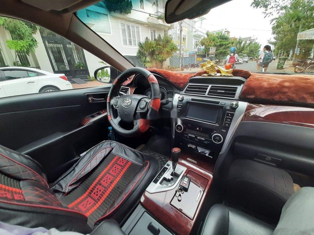 Bán xe Toyota Camry đời 2013, màu đen, nhập khẩu nguyên chiếc còn mới, 700 triệu (5)