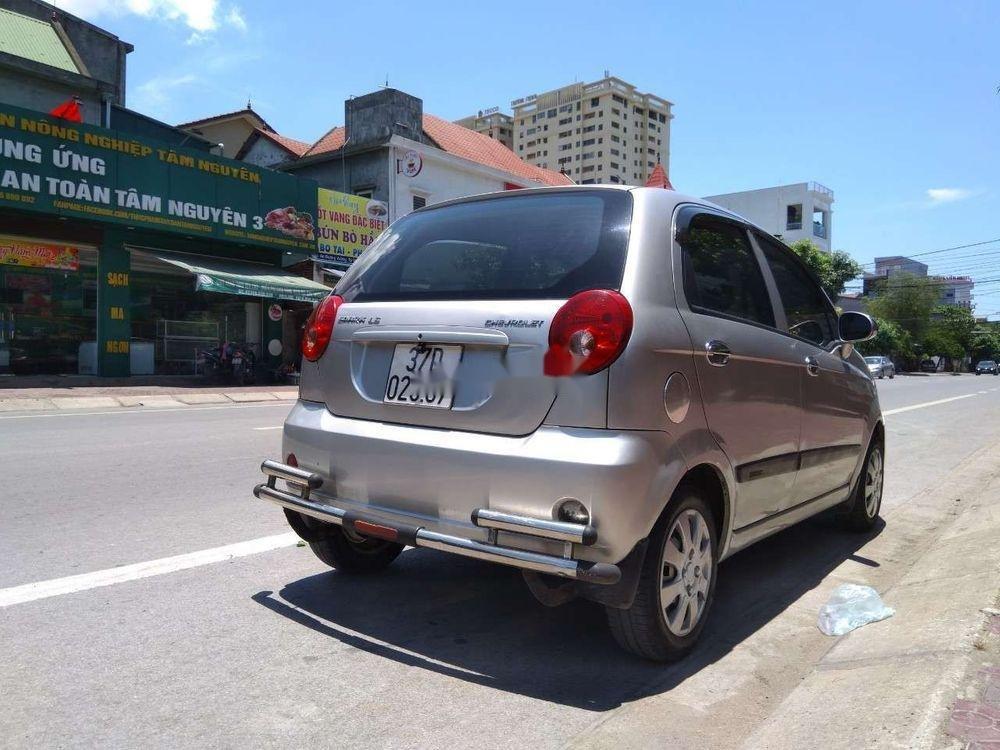 Bán Chevrolet Spark năm sản xuất 2012, xe nhập, giá tốt (4)