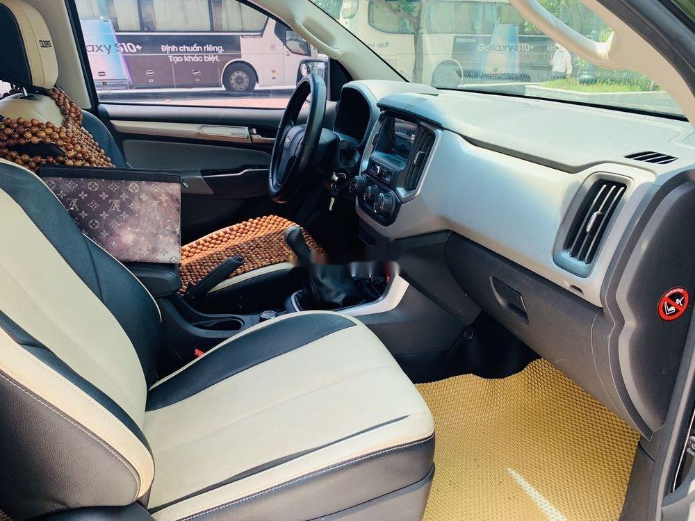 Bán ô tô Chevrolet Colorado đời 2018, nhập khẩu nguyên chiếc (11)