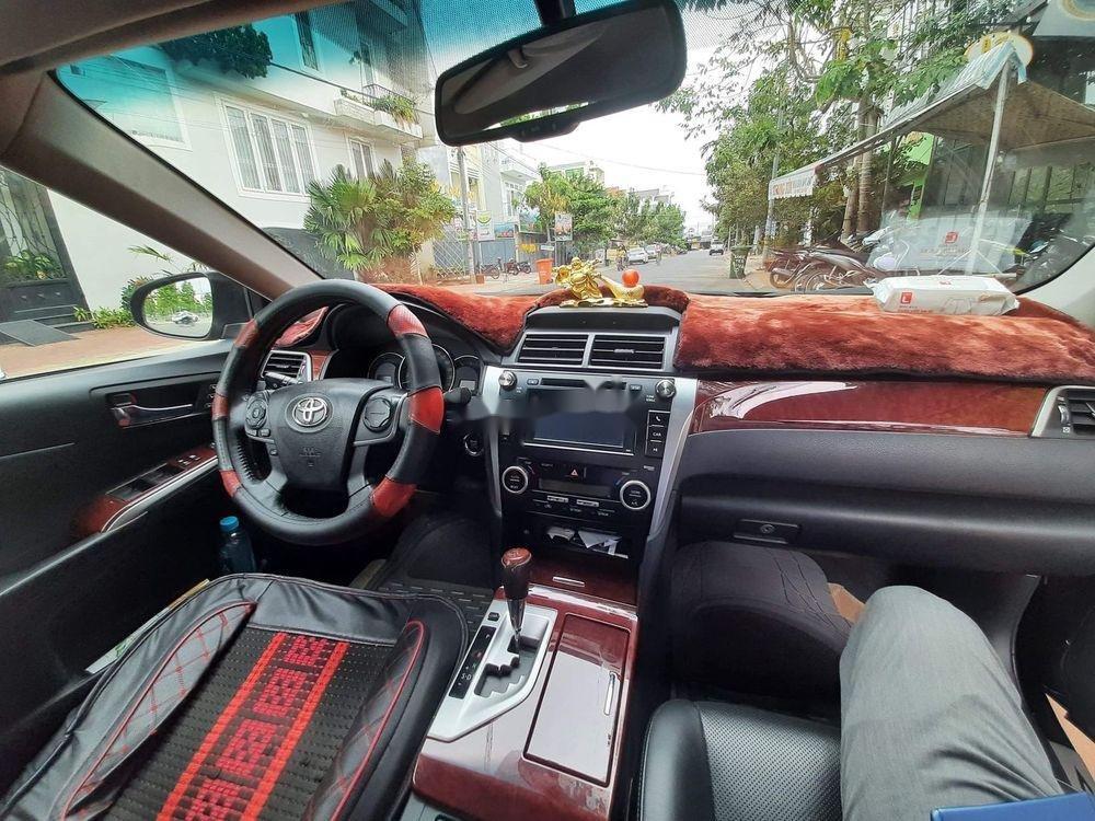 Bán xe Toyota Camry đời 2013, màu đen, nhập khẩu nguyên chiếc còn mới, 700 triệu (2)