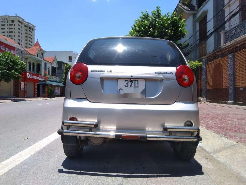 Bán Chevrolet Spark năm sản xuất 2012, xe nhập, giá tốt (2)