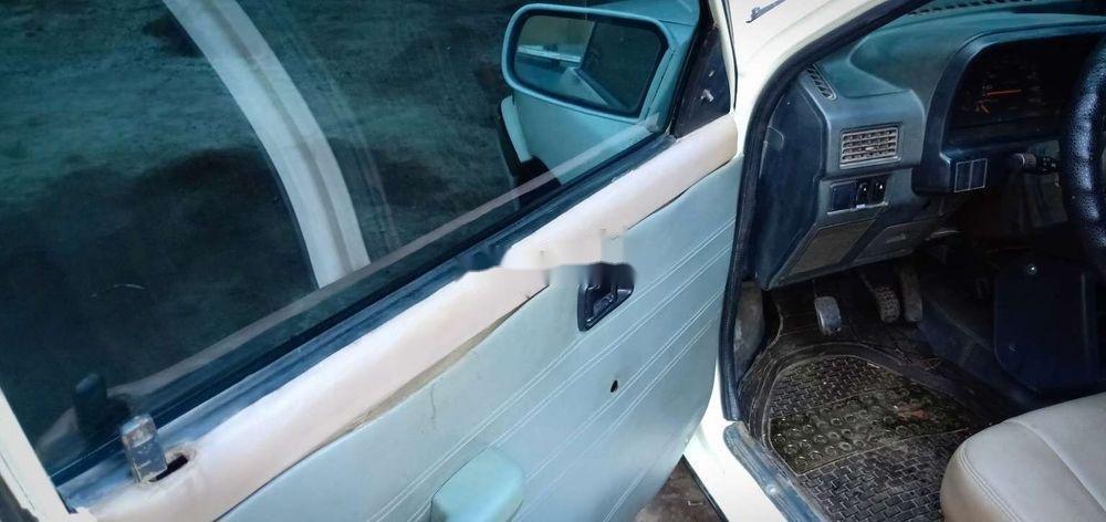 Bán Kia CD5 sản xuất năm 2000, màu trắng, xe nhập, giá chỉ 60 triệu (3)