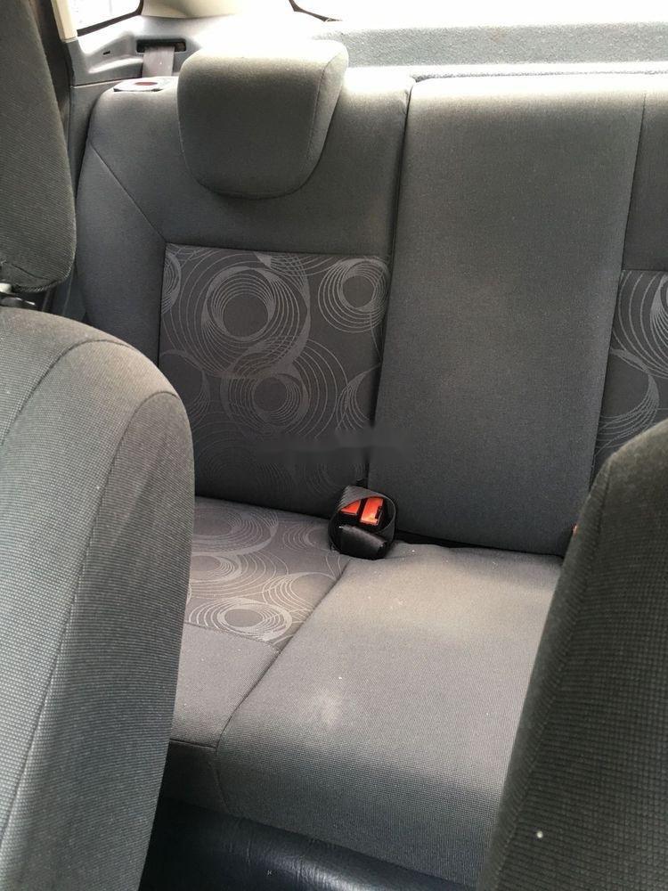 Cần bán xe Ford Fiesta năm 2011, nhập khẩu nguyên chiếc (5)