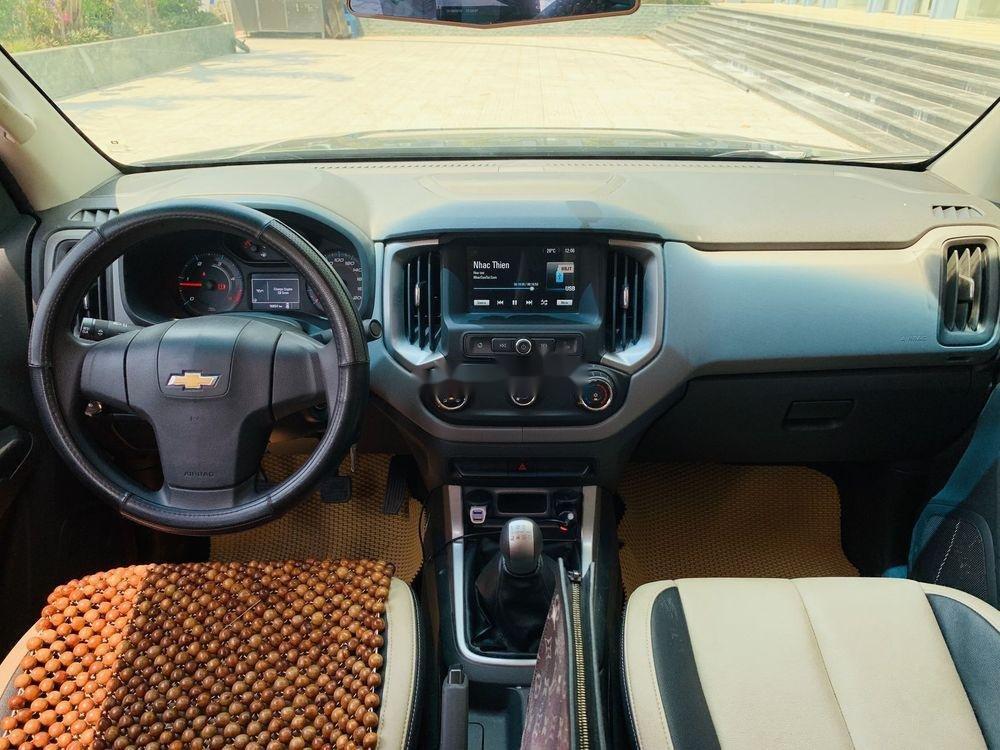 Bán ô tô Chevrolet Colorado đời 2018, nhập khẩu nguyên chiếc (5)