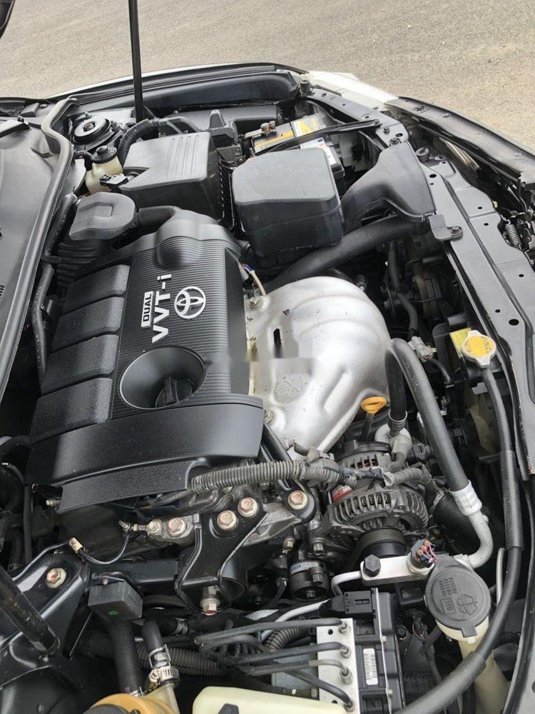 Cần bán xe Toyota Camry đời 2009, nhập khẩu, 640tr (3)