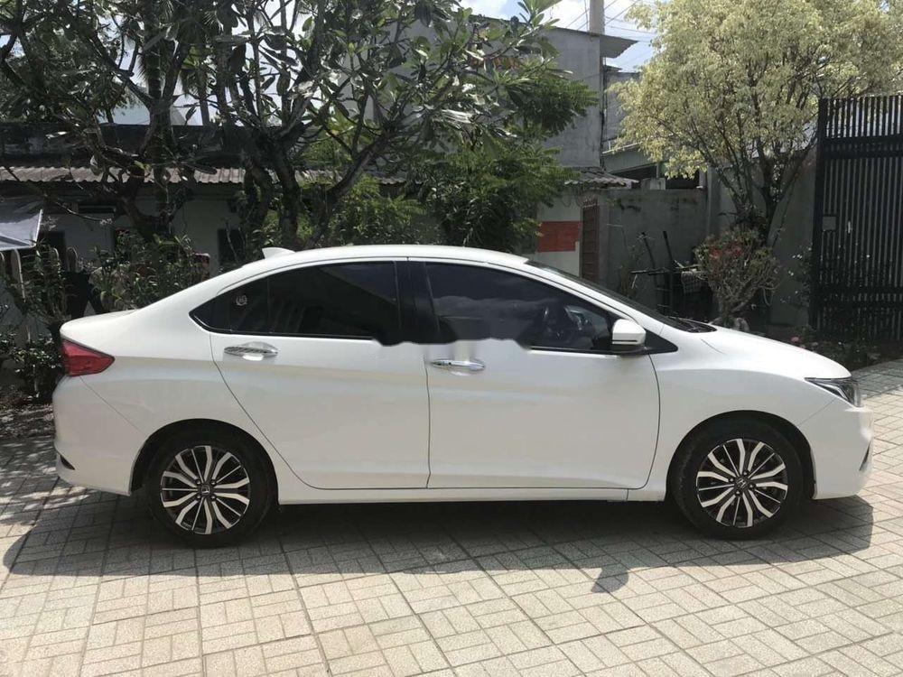 Bán Honda City đời 2018, màu trắng, nhập khẩu nguyên chiếc, 565 triệu (3)