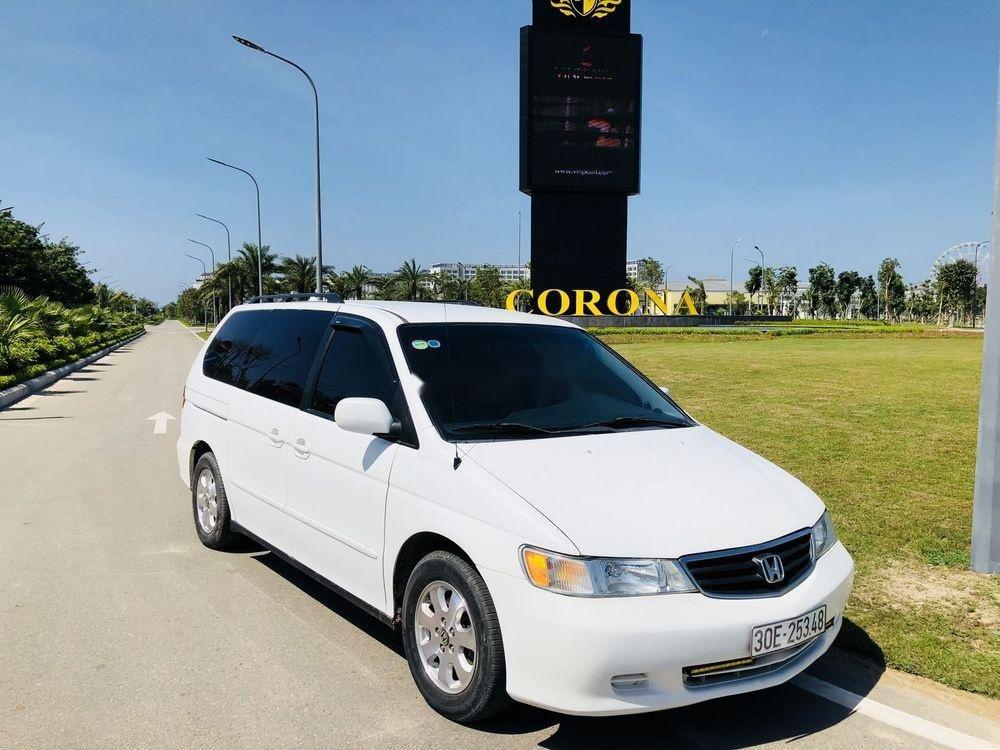 Bán ô tô Honda Odyssey năm sản xuất 2004, xe nhập (2)