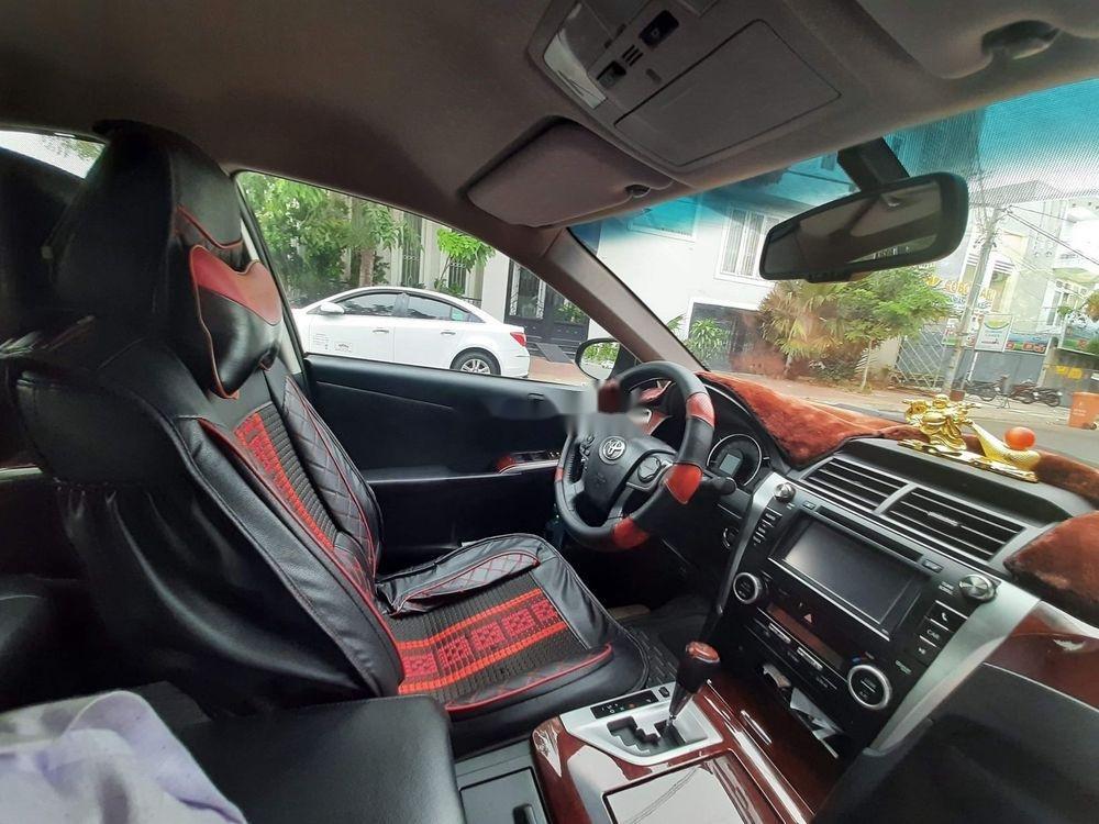 Bán xe Toyota Camry đời 2013, màu đen, nhập khẩu nguyên chiếc còn mới, 700 triệu (3)