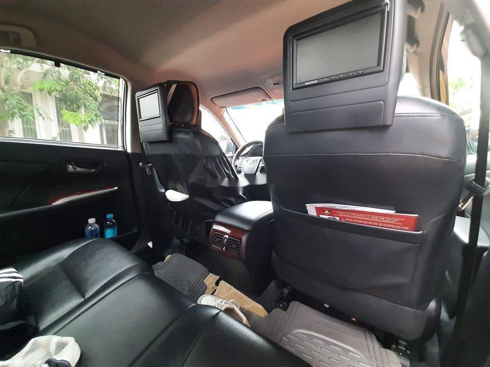 Bán xe Toyota Camry đời 2013, màu đen, nhập khẩu nguyên chiếc còn mới, 700 triệu (10)