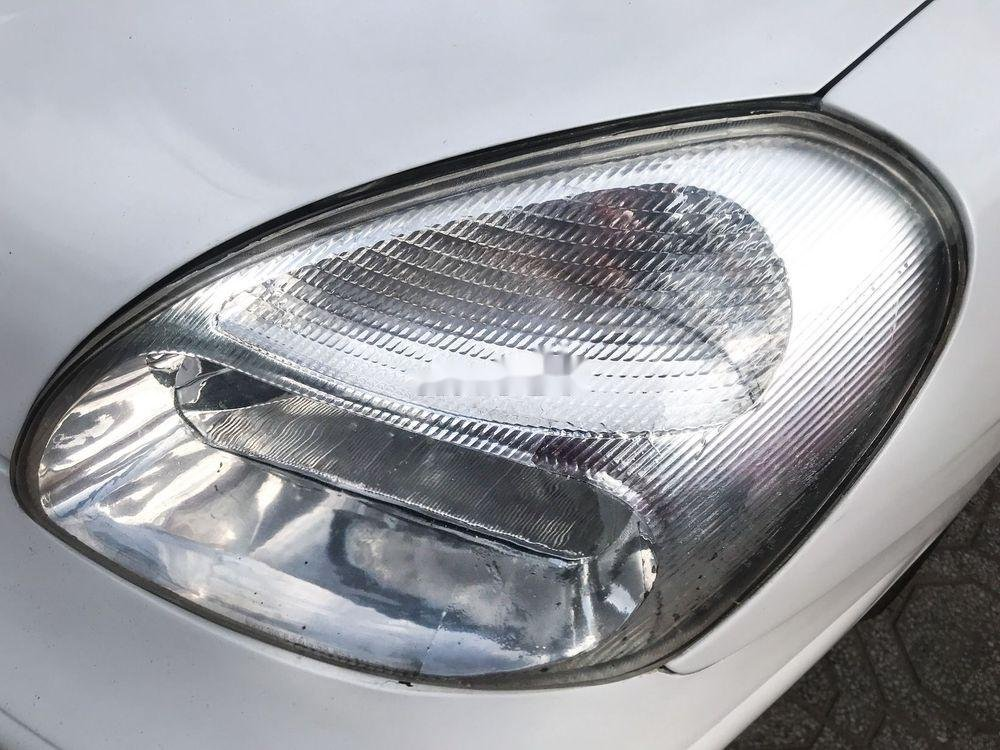 Bán Daewoo Nubira sản xuất năm 2002, giá chỉ 95 triệu (7)