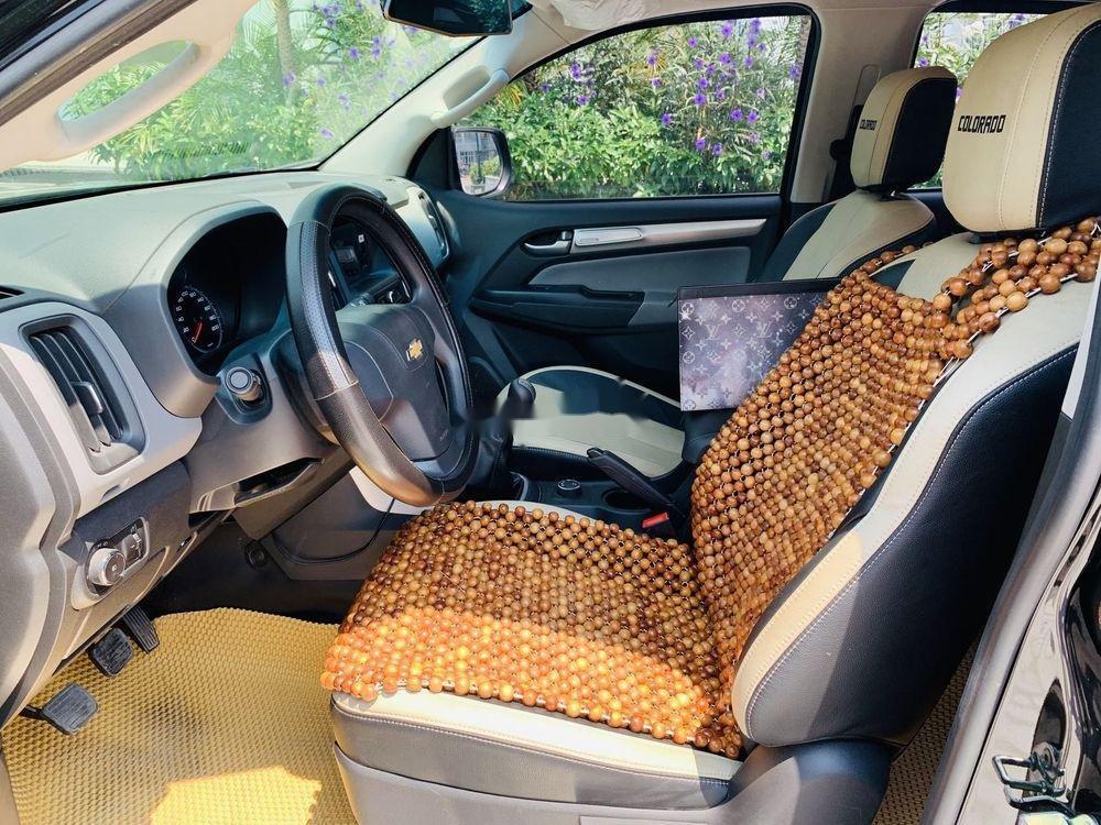 Bán ô tô Chevrolet Colorado đời 2018, nhập khẩu nguyên chiếc (4)