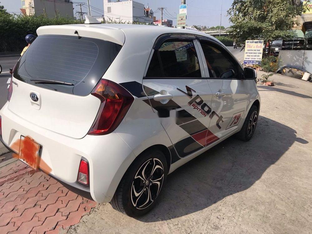 Bán xe Kia Morning đời 2019, màu trắng chính chủ giá cạnh tranh (5)