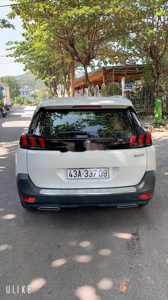 Cần bán Peugeot 508 đời 2018, màu trắng (3)