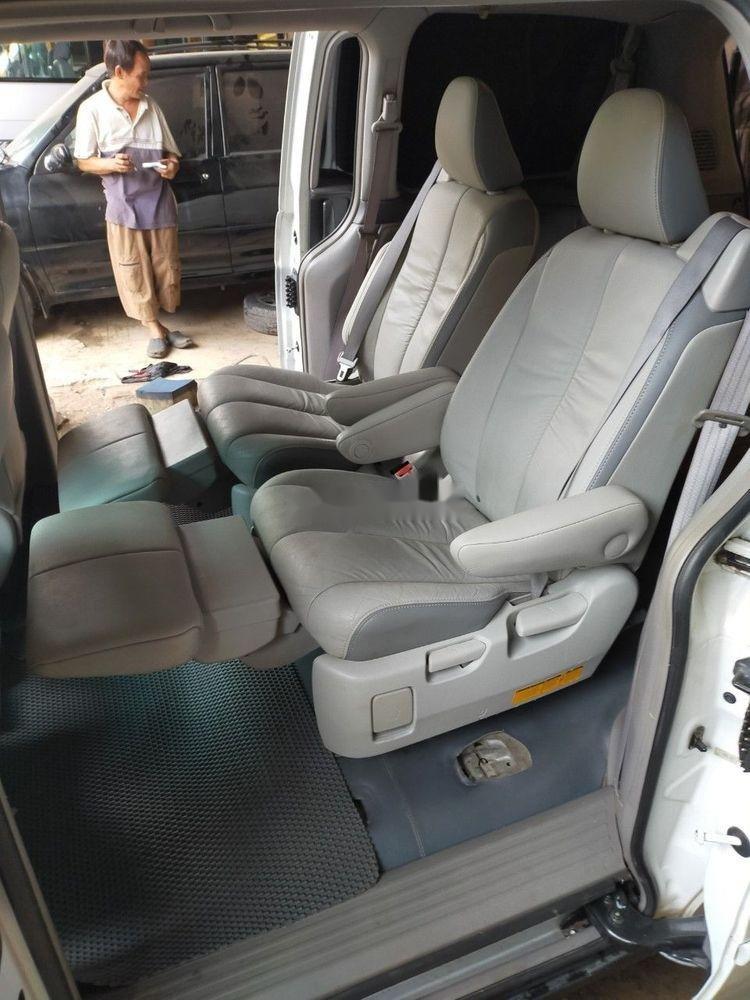 Bán ô tô Honda Odyssey năm sản xuất 2004, xe nhập (12)