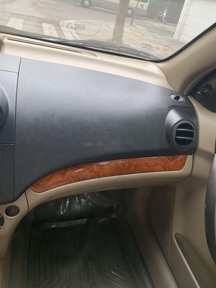 Bán ô tô Daewoo Gentra đời 2011, giá tốt (5)