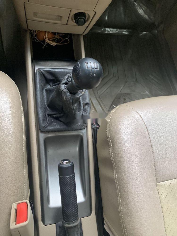 Bán ô tô Daewoo Gentra đời 2011, giá tốt (4)