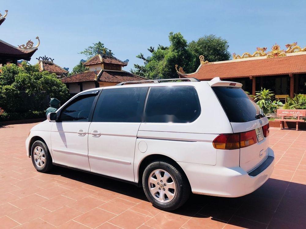 Bán ô tô Honda Odyssey năm sản xuất 2004, xe nhập (9)