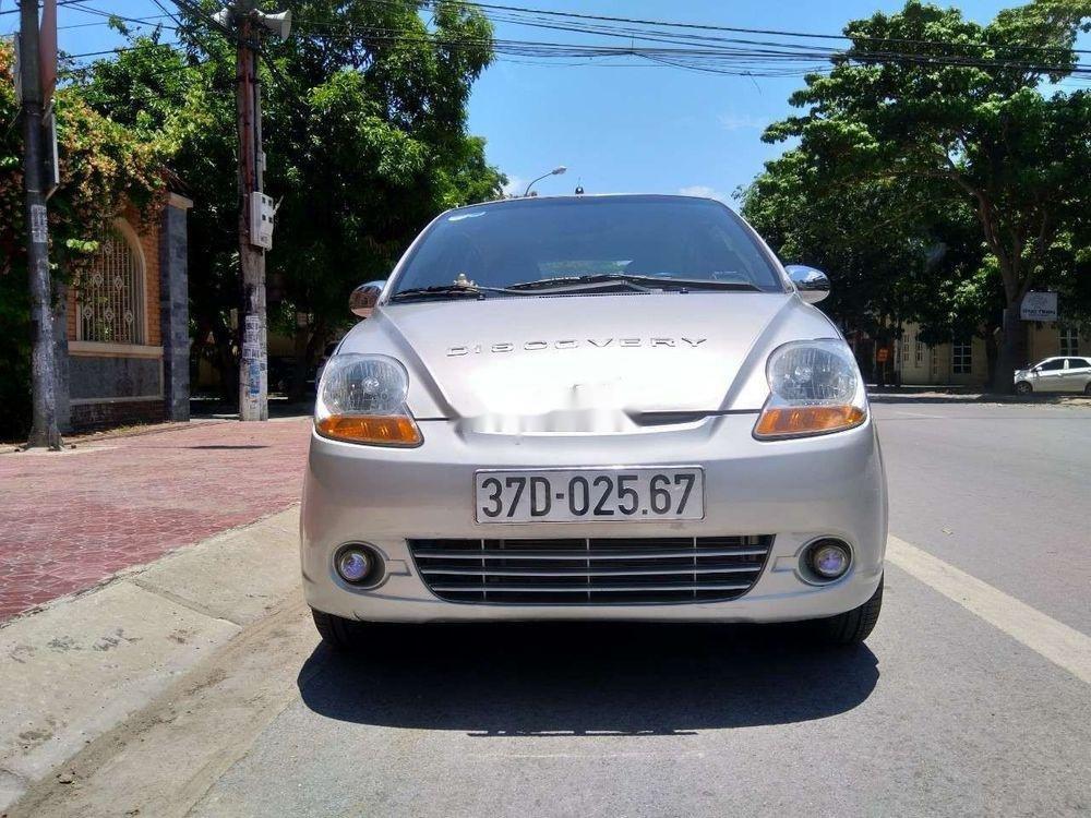 Bán Chevrolet Spark năm sản xuất 2012, xe nhập, giá tốt (6)