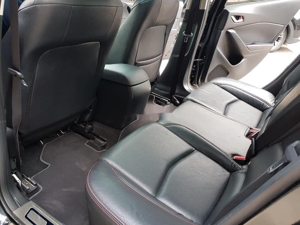 Bán Mazda 3 2016, màu đen còn mới (9)