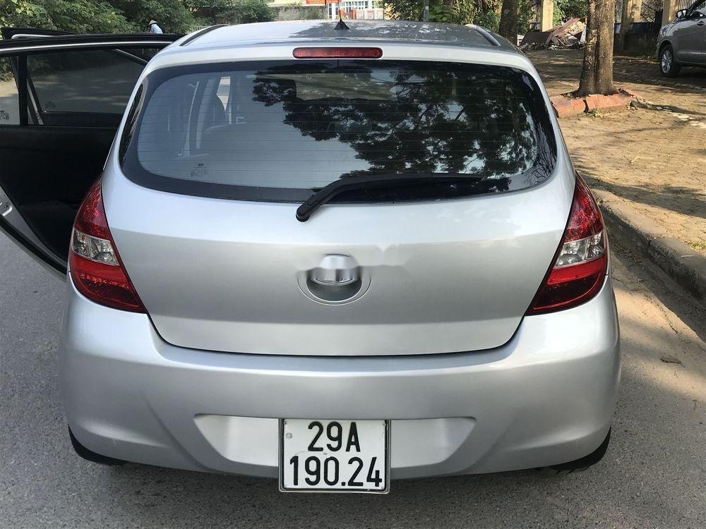 Cần bán Hyundai i20 đời 2011, nhập khẩu nguyên chiếc (9)