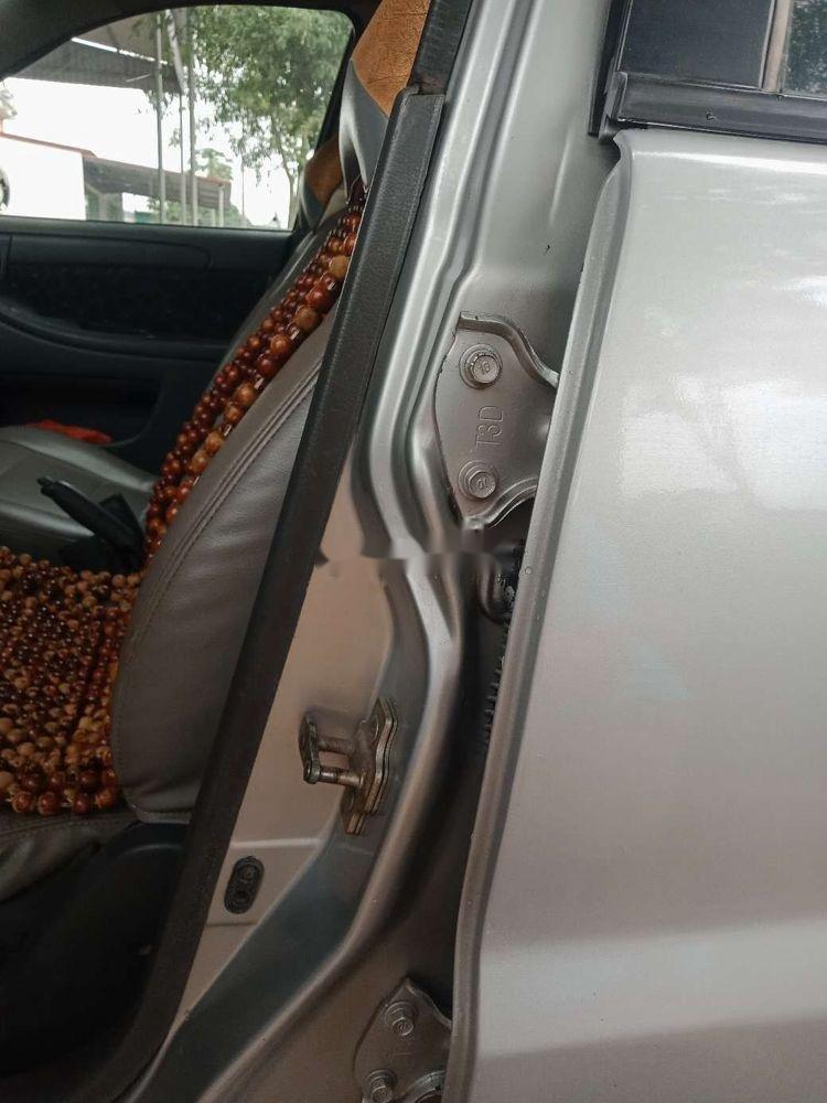 Bán Daewoo Lanos năm 2000, màu bạc, xe nhập xe gia đình (5)