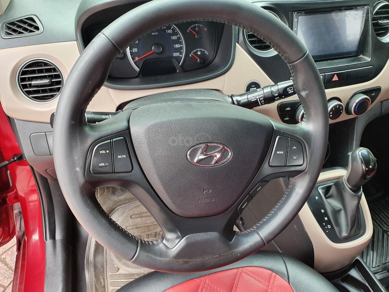 Cần bán Hyundai Grand i10 giá tốt 362 triệu, liên hệ 0789966868 (2)