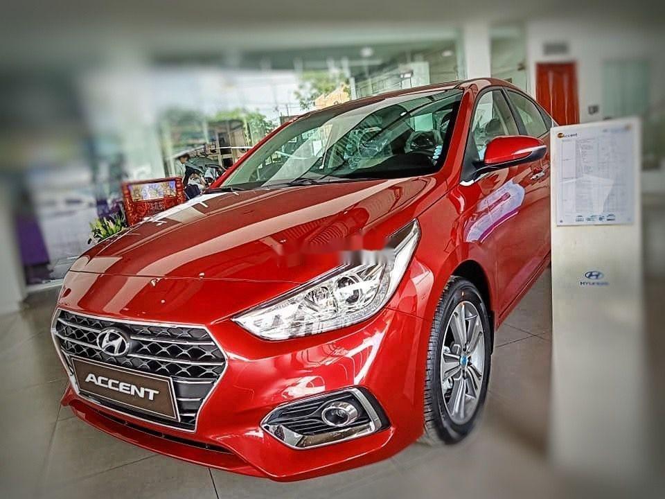 Bán xe Hyundai Accent đời 2019, xe nhập, giá chỉ 425 triệu (2)