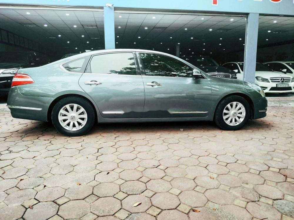 Bán xe Nissan Teana năm 2010, nhập khẩu nguyên chiếc, 425tr (1)