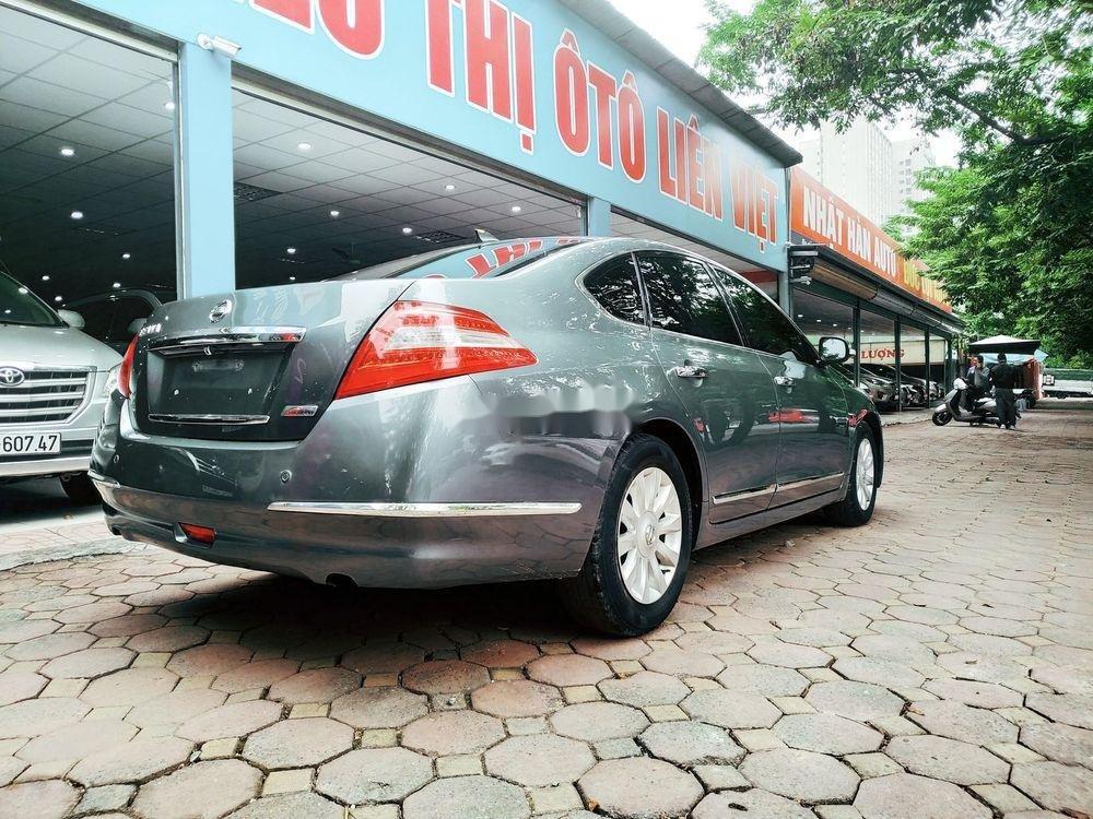 Bán xe Nissan Teana năm 2010, nhập khẩu nguyên chiếc, 425tr (5)