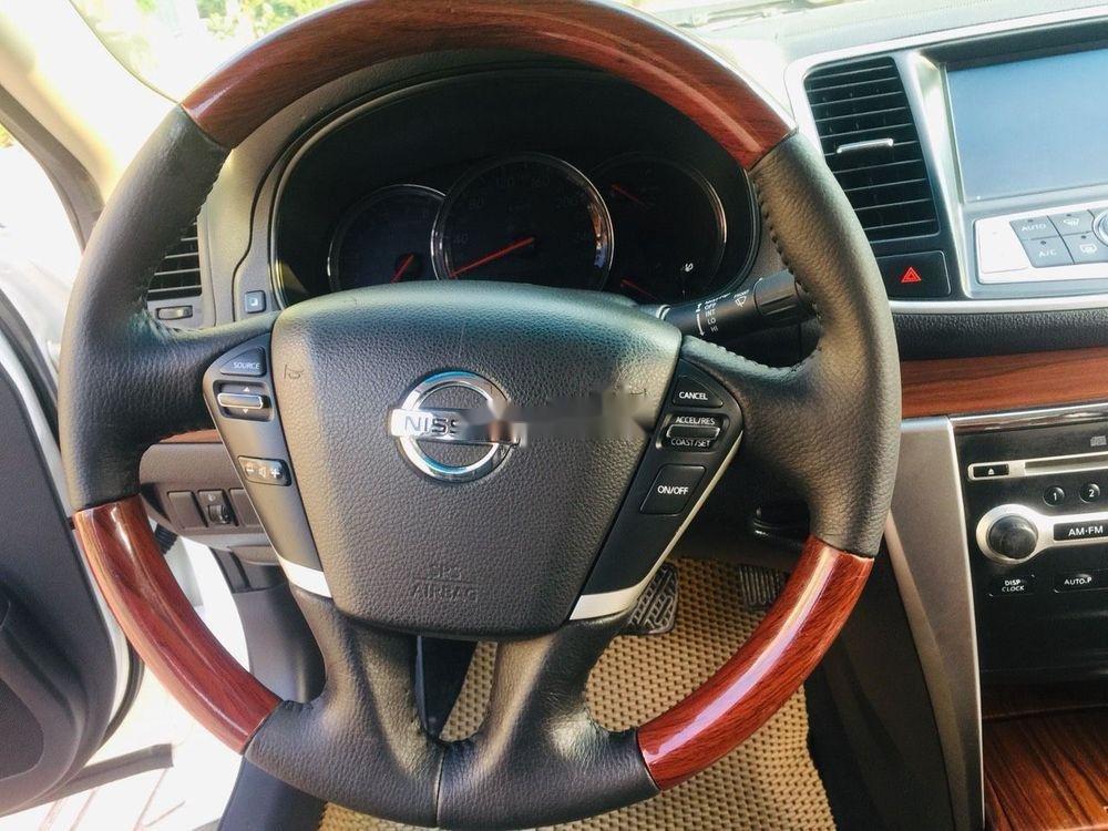 Bán xe Nissan Teana năm sản xuất 2011, nhập khẩu, 495tr (3)