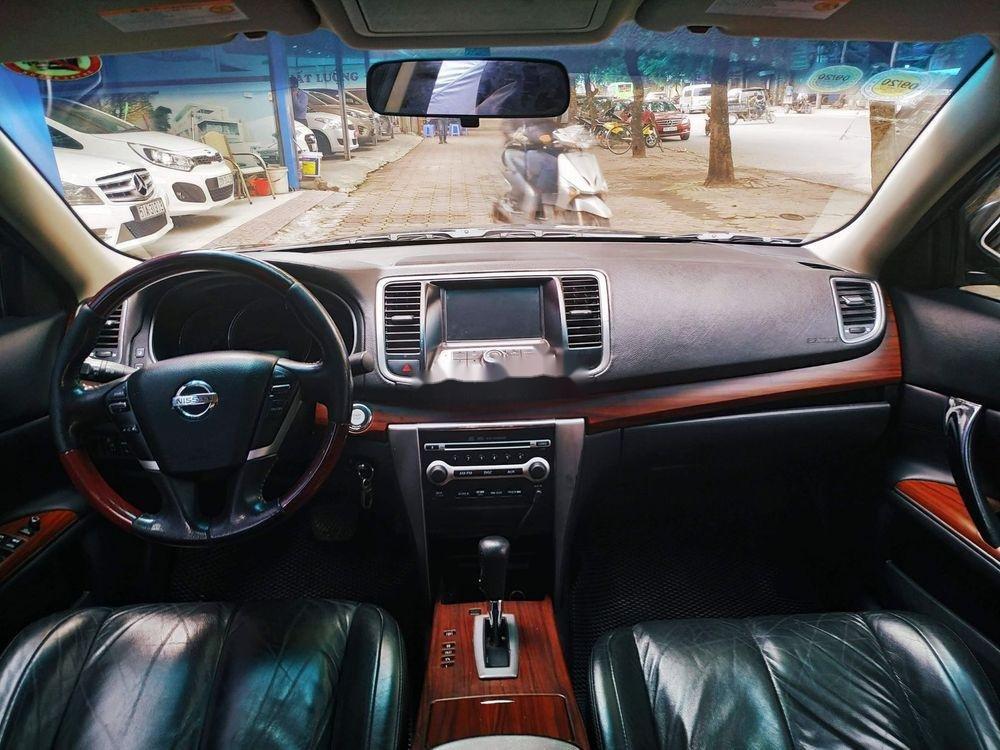 Bán xe Nissan Teana năm 2010, nhập khẩu nguyên chiếc, 425tr (9)