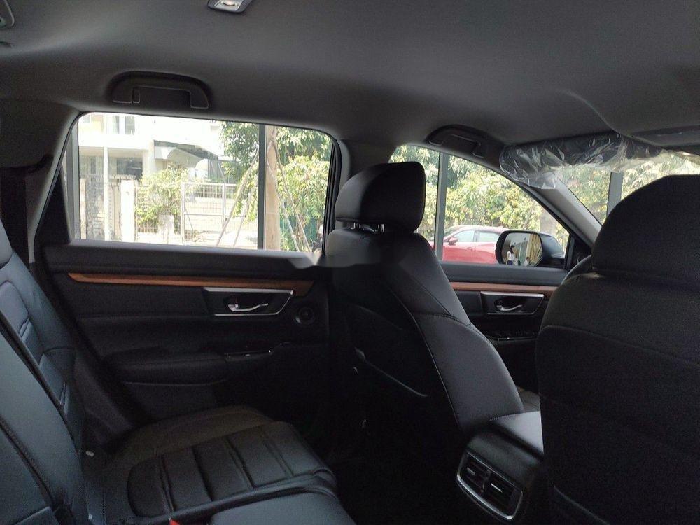 Bán xe Honda CR V đời 2019, màu đen, nhập từ Thái. Giao ngay (8)