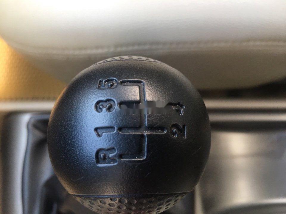 Bán Chevrolet Aveo 2016, màu đen còn mới (5)