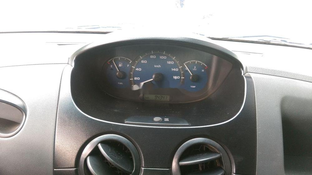 Cần bán xe Chevrolet Spark sản xuất 2010, nhập khẩu nguyên chiếc (6)