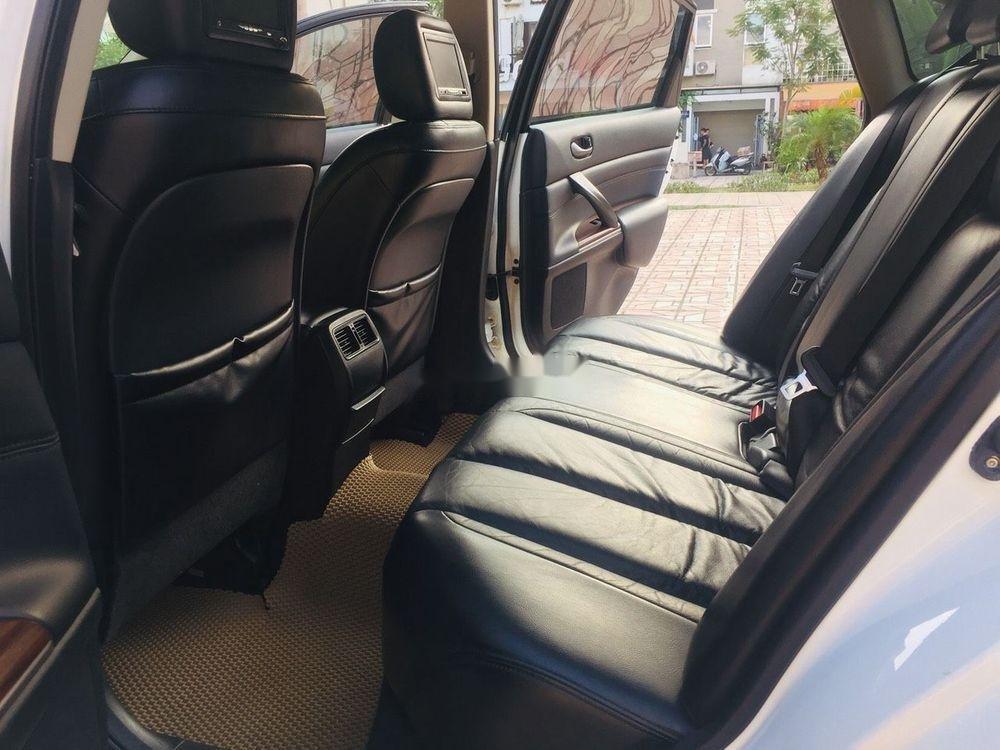Bán xe Nissan Teana năm sản xuất 2011, nhập khẩu, 495tr (7)