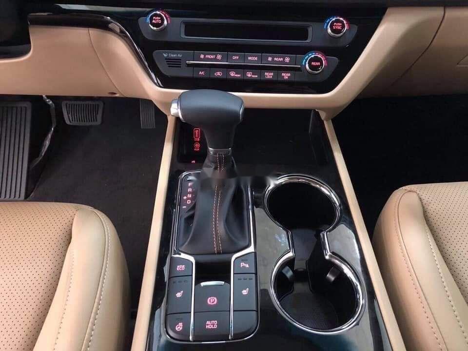 Bán ô tô Kia Sedona năm sản xuất 2019, nhập khẩu nguyên chiếc, số tự động (3)